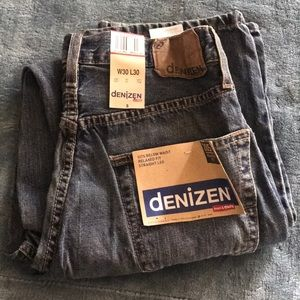 Denizen from Levi's